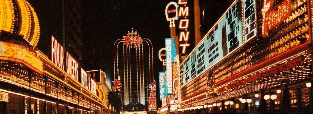 Photo of Old Las Vegas